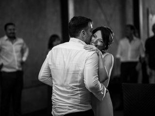 Le nozze di Lena e Diego