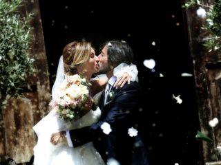 Le nozze di Nicola e Loredana 3
