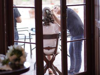 Le nozze di Laura e Giuliano 2