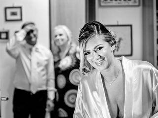 Le nozze di Lino e Valeria 3