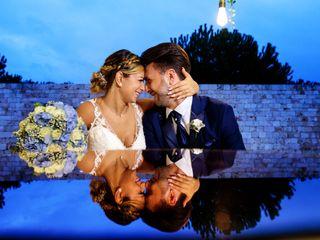 Le nozze di Lino e Valeria