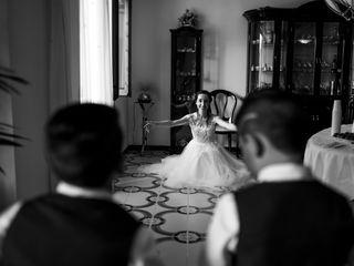 Le nozze di Antonella e Guglielo 3