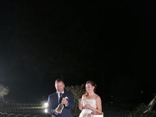 Le nozze di Cristina  e Sergio  3