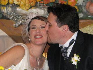 Le nozze di Paolo e Barbara