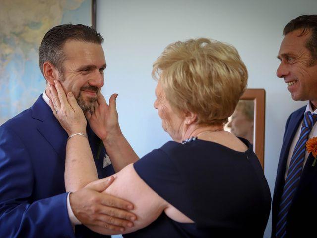 Il matrimonio di Lorenzo e Carlotta a Pachino, Siracusa 4