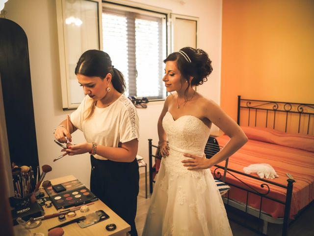 Il matrimonio di Lorenzo e Carlotta a Pachino, Siracusa 8
