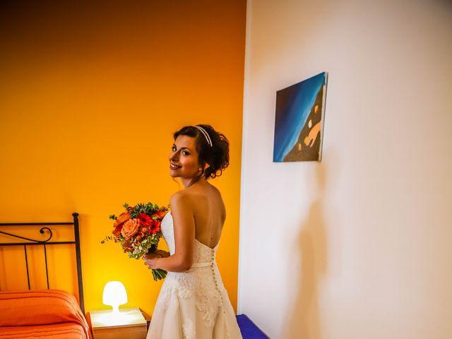 Il matrimonio di Lorenzo e Carlotta a Pachino, Siracusa 11