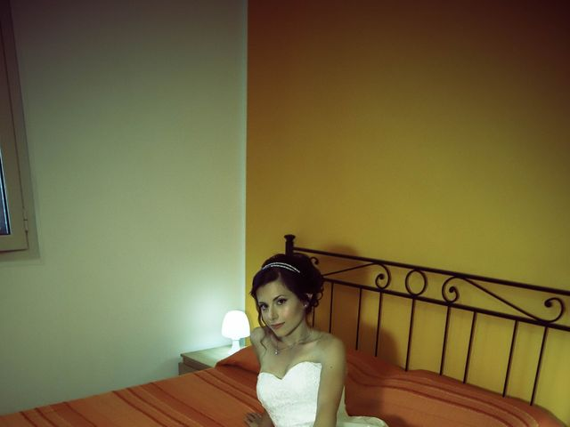 Il matrimonio di Lorenzo e Carlotta a Pachino, Siracusa 13