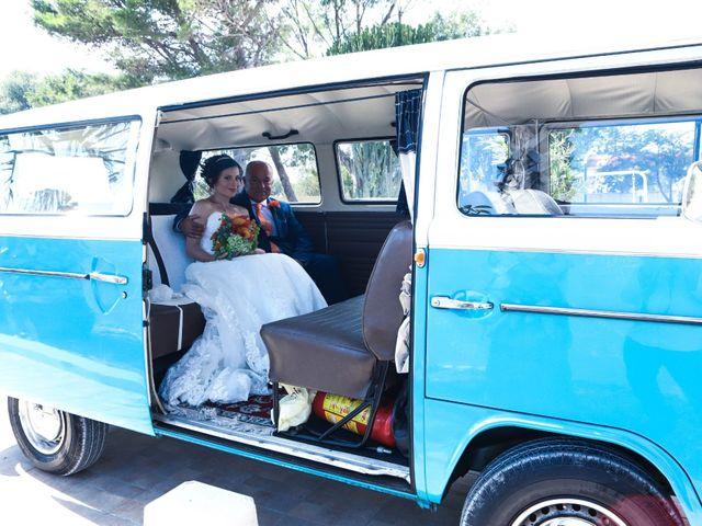 Il matrimonio di Lorenzo e Carlotta a Pachino, Siracusa 21