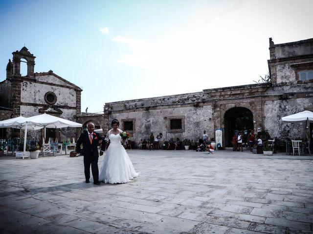 Il matrimonio di Lorenzo e Carlotta a Pachino, Siracusa 22