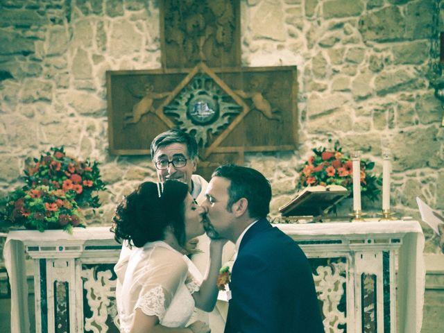 Il matrimonio di Lorenzo e Carlotta a Pachino, Siracusa 24