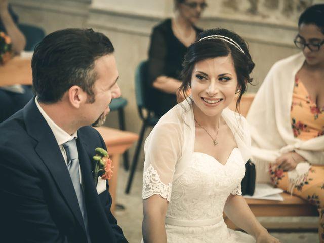 Il matrimonio di Lorenzo e Carlotta a Pachino, Siracusa 26