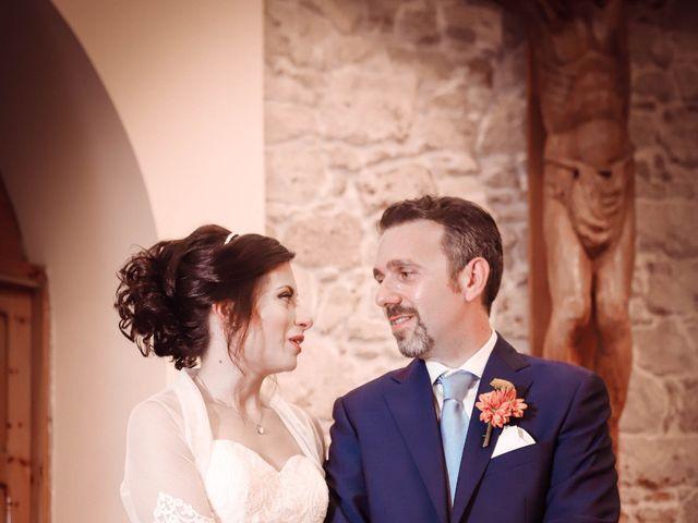 Il matrimonio di Lorenzo e Carlotta a Pachino, Siracusa 27