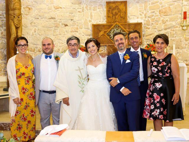 Il matrimonio di Lorenzo e Carlotta a Pachino, Siracusa 29