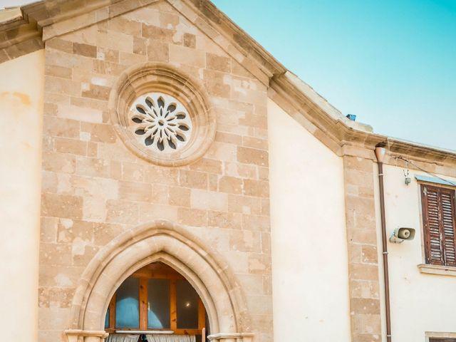 Il matrimonio di Lorenzo e Carlotta a Pachino, Siracusa 31