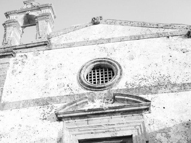 Il matrimonio di Lorenzo e Carlotta a Pachino, Siracusa 35
