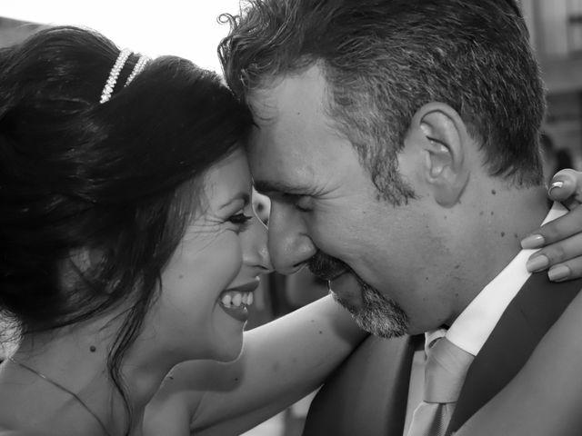 Il matrimonio di Lorenzo e Carlotta a Pachino, Siracusa 2
