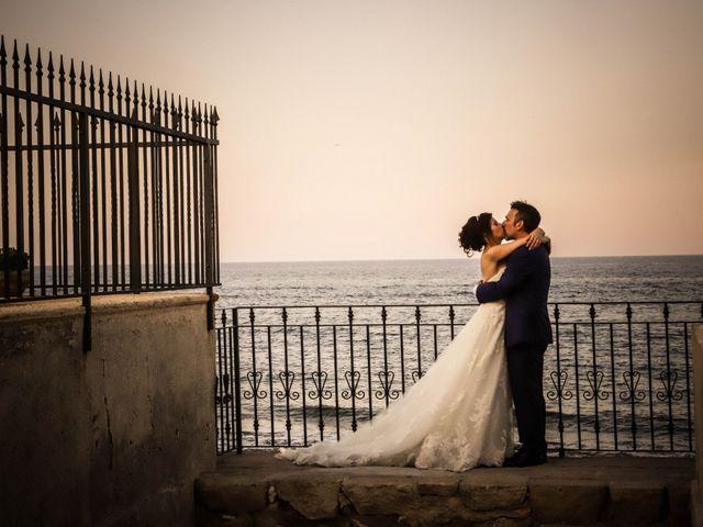 Il matrimonio di Lorenzo e Carlotta a Pachino, Siracusa 38