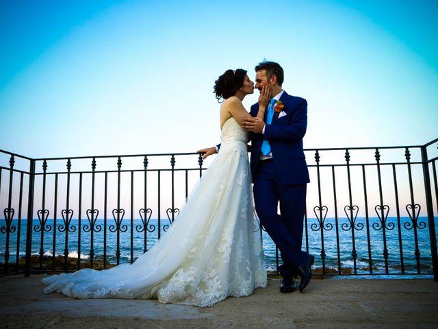 Il matrimonio di Lorenzo e Carlotta a Pachino, Siracusa 39