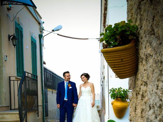 Il matrimonio di Lorenzo e Carlotta a Pachino, Siracusa 40