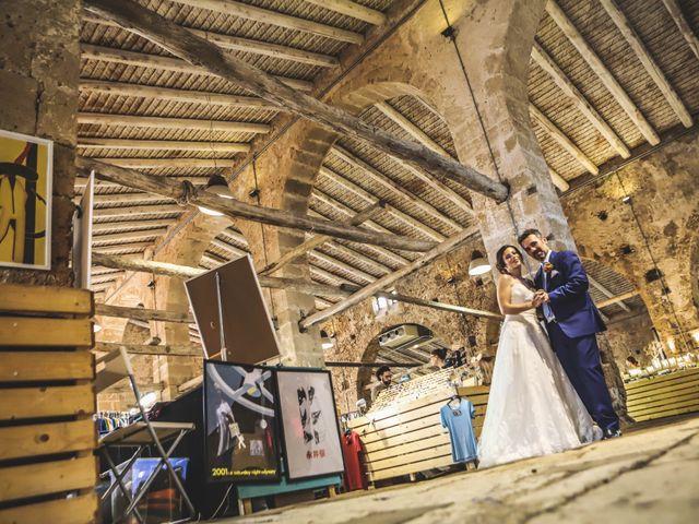 Il matrimonio di Lorenzo e Carlotta a Pachino, Siracusa 41