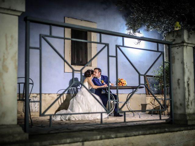 Il matrimonio di Lorenzo e Carlotta a Pachino, Siracusa 45