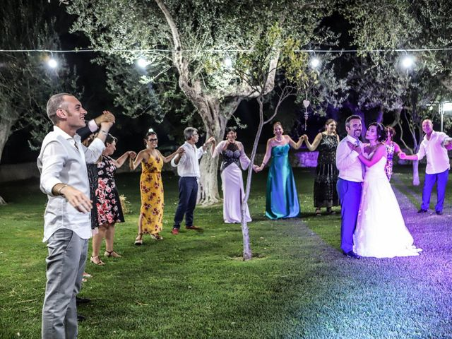 Il matrimonio di Lorenzo e Carlotta a Pachino, Siracusa 50