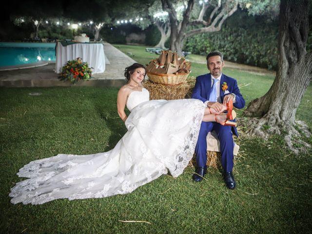 Il matrimonio di Lorenzo e Carlotta a Pachino, Siracusa 54
