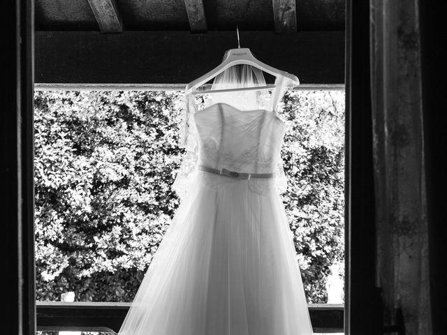 Il matrimonio di Marco e Serena a Gradara, Pesaro - Urbino 3