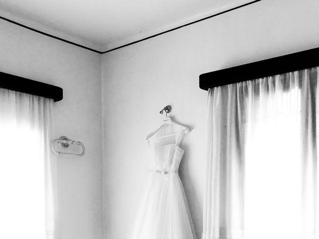 Il matrimonio di Marco e Serena a Gradara, Pesaro - Urbino 4