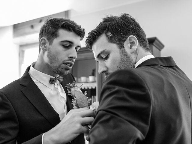 Il matrimonio di Marco e Serena a Gradara, Pesaro - Urbino 13
