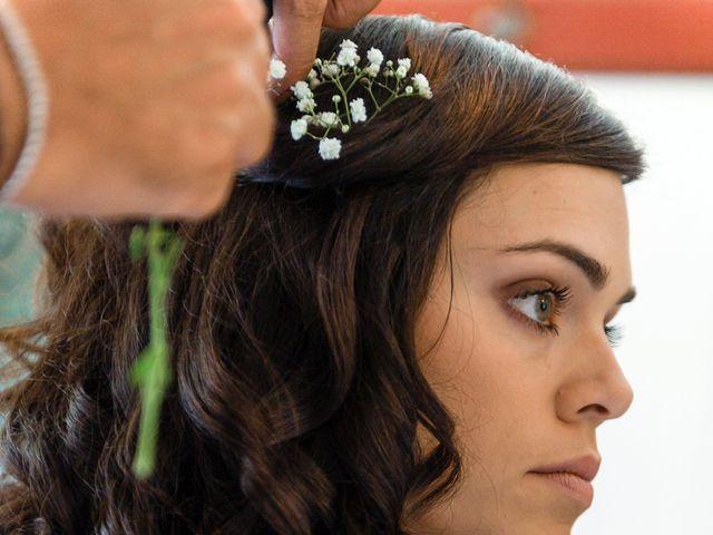 Il matrimonio di Marco e Serena a Gradara, Pesaro - Urbino 17