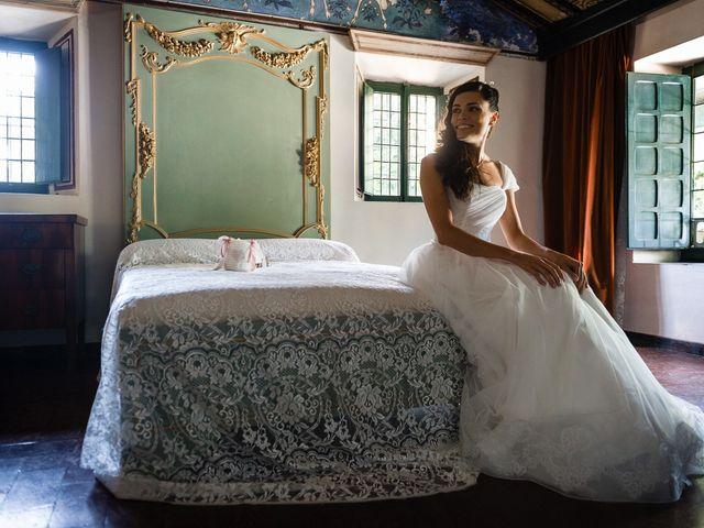 Il matrimonio di Marco e Serena a Gradara, Pesaro - Urbino 21