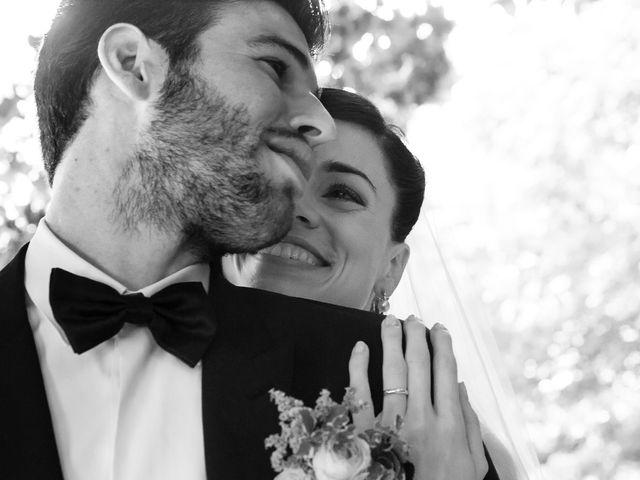 Il matrimonio di Marco e Serena a Gradara, Pesaro - Urbino 42