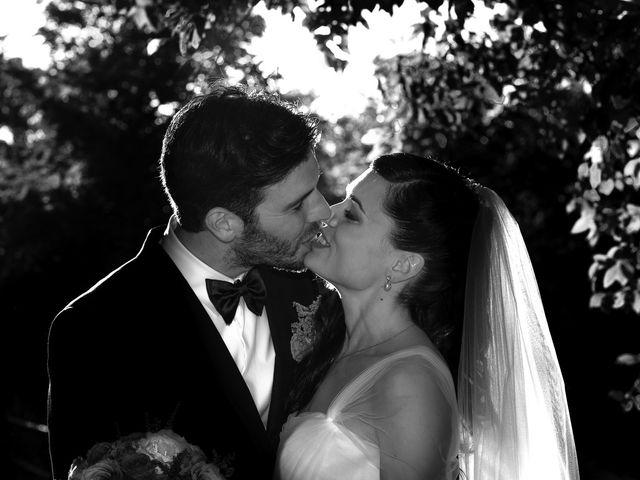 Il matrimonio di Marco e Serena a Gradara, Pesaro - Urbino 43