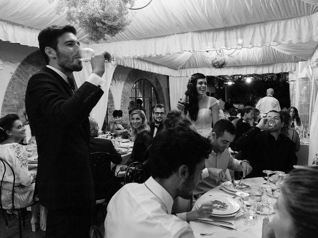 Il matrimonio di Marco e Serena a Gradara, Pesaro - Urbino 53