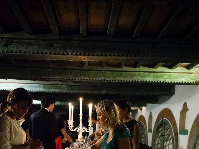 Il matrimonio di Marco e Serena a Gradara, Pesaro - Urbino 56
