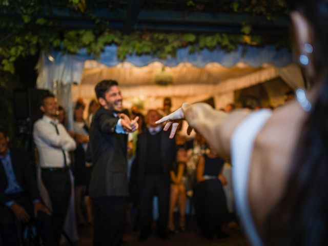 Il matrimonio di Marco e Serena a Gradara, Pesaro - Urbino 57