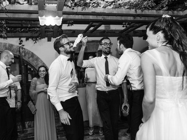 Il matrimonio di Marco e Serena a Gradara, Pesaro - Urbino 59