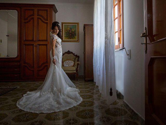 Il matrimonio di Marco e Agnese a Lecce, Lecce 6