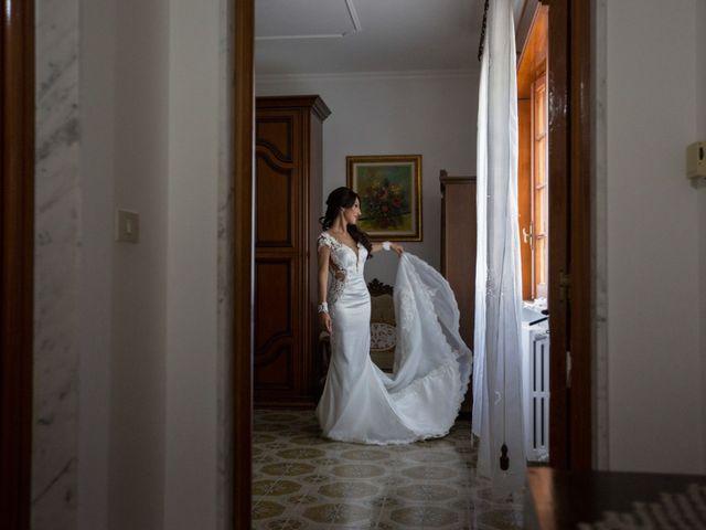 Il matrimonio di Marco e Agnese a Lecce, Lecce 7