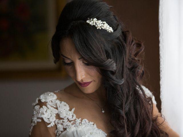 Il matrimonio di Marco e Agnese a Lecce, Lecce 8