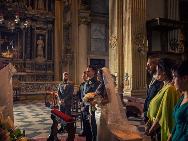 Il matrimonio di Marco e Agnese a Lecce, Lecce 12