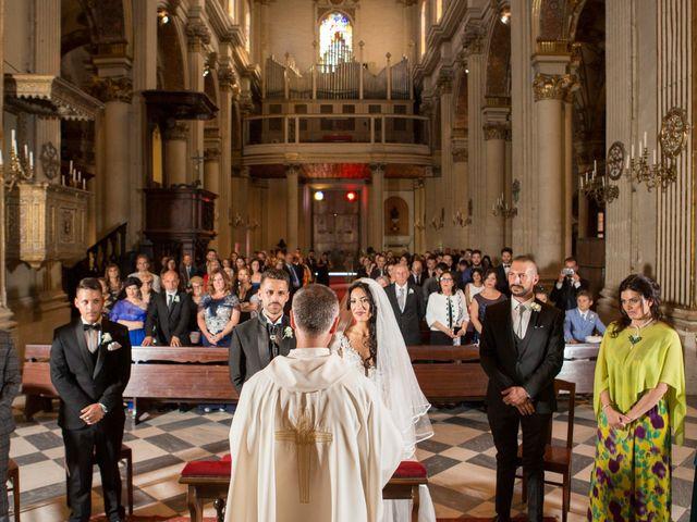 Il matrimonio di Marco e Agnese a Lecce, Lecce 14