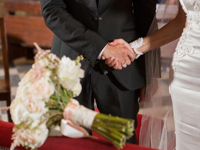Il matrimonio di Marco e Agnese a Lecce, Lecce 15