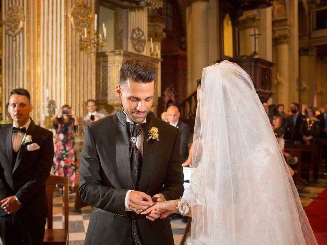 Il matrimonio di Marco e Agnese a Lecce, Lecce 16