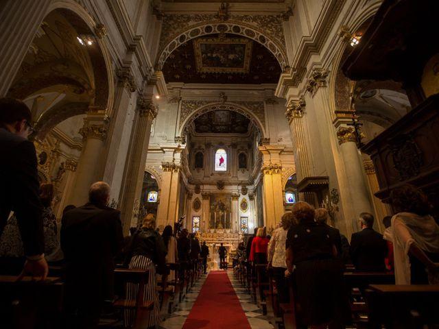Il matrimonio di Marco e Agnese a Lecce, Lecce 17