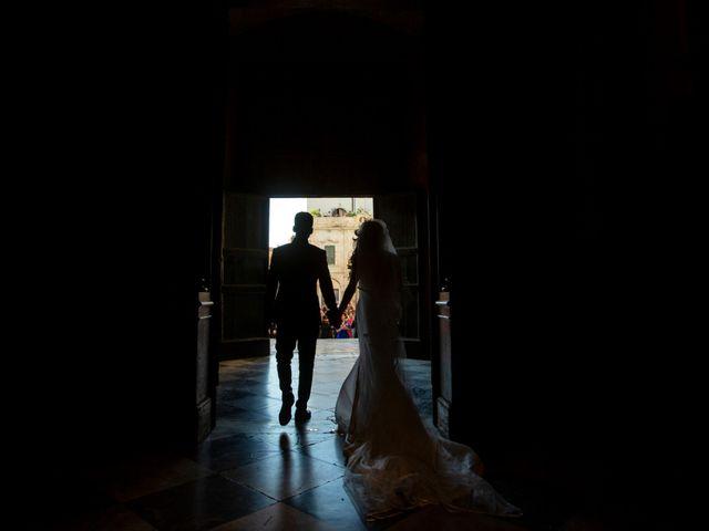 Il matrimonio di Marco e Agnese a Lecce, Lecce 18