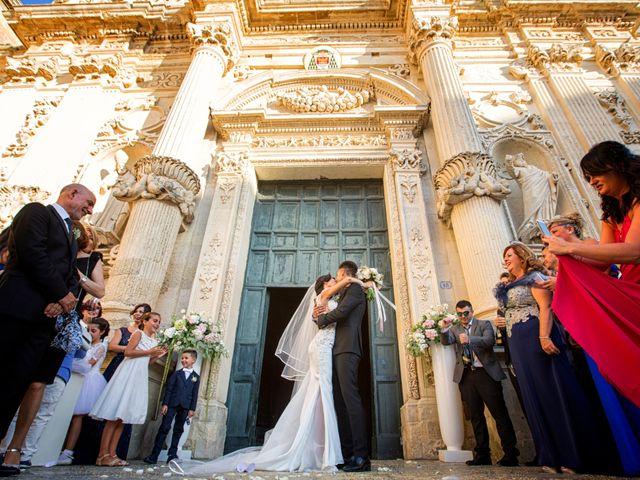 Il matrimonio di Marco e Agnese a Lecce, Lecce 19