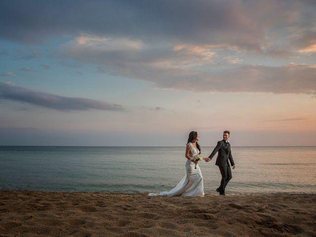 Il matrimonio di Marco e Agnese a Lecce, Lecce 20